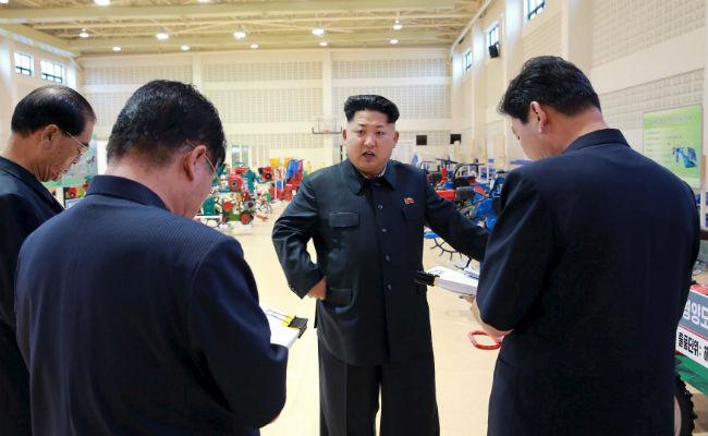 Turning back the clock - North Korea creates Pyongyang Standard Time