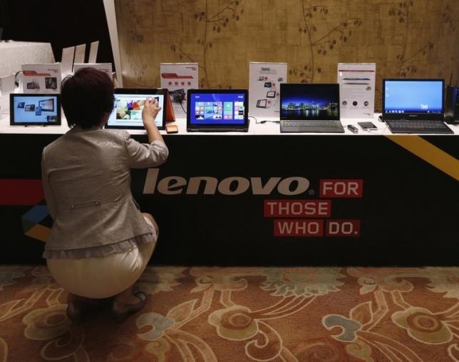 Lenovo faces Motorola hangover, cuts 3,200 jobs as sales slide, profit tumbles