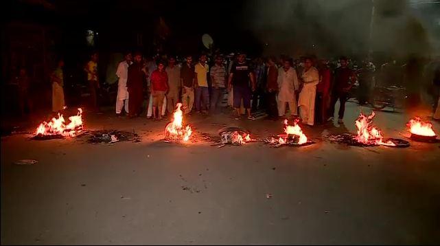 Man dies after alleged torture in Lahore police custody