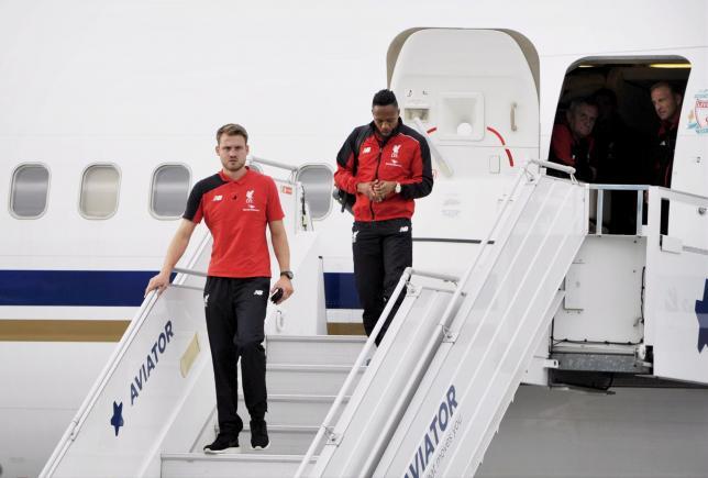 Liverpool face devilish start to new season