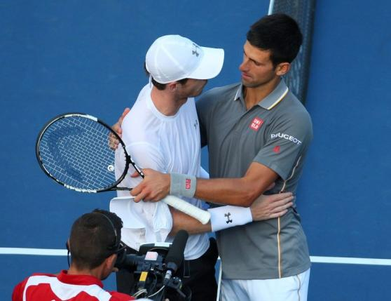Murray ends drought against Djokovic with Montreal win