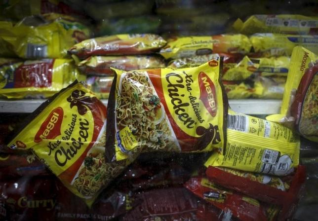 Indian court rules in favor of Nestle in noodle ban case