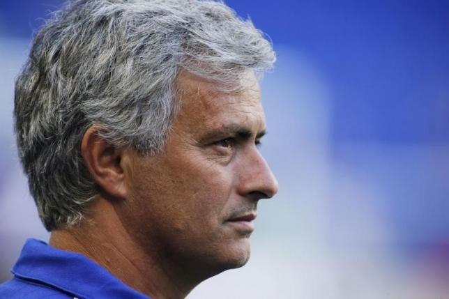 Mourinho says disagreements with owner Abramovich are over