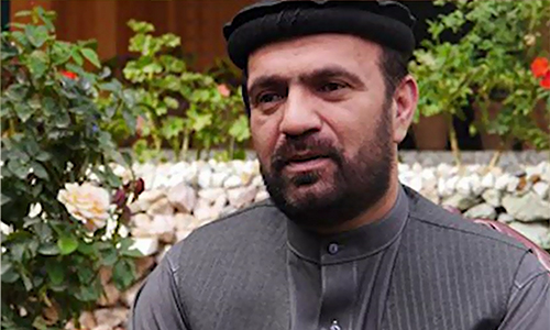Controversy over death of Mullah Omar's son Mullah Yaqoob