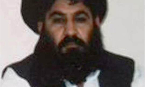 Afghan Taliban new leader Mullah Mansoor Akhtar agrees to peace dialogues