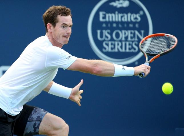 Murray and Nadal win but other seeds tumble in Montreal