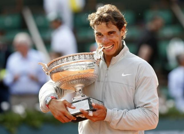 Nadal vows passionate return to US Open
