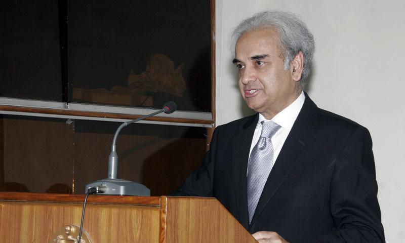 Chief Justice of Pakistan Justice Nasir ul Mulk to retire today