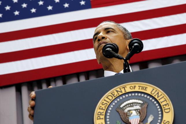 Obama warns of dangers to Israel if Iran deal blocked
