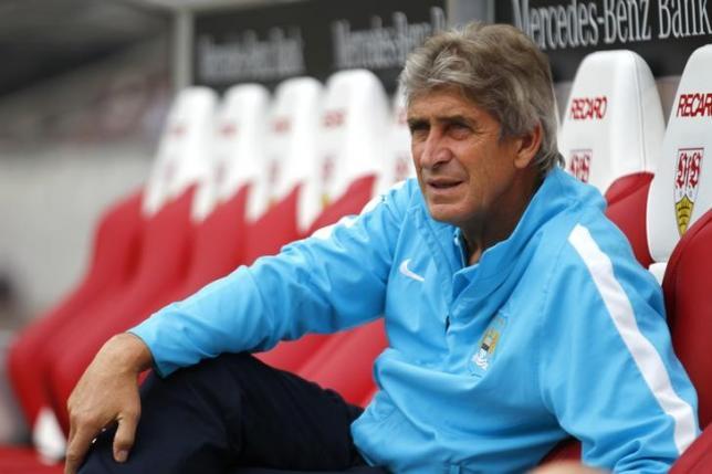 Pellegrini 'absolutely sure' City will win Premier League