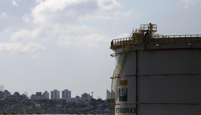 US graft probes may cost Petrobras record $1.6 billion or more: source