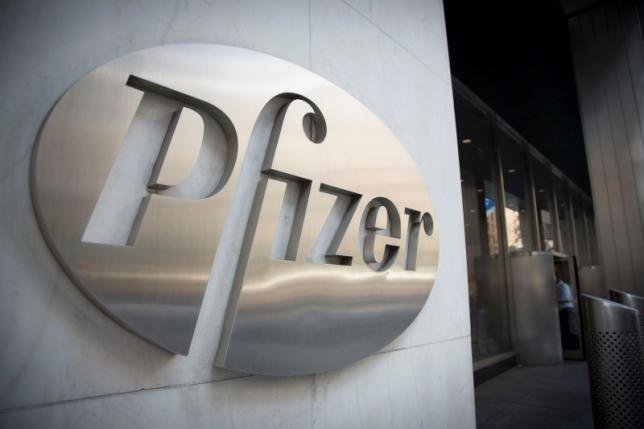 Pfizer to invest $350 million in China biotech hub, first in Asia