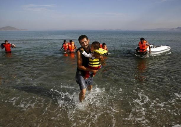 At least 40 migrants die in Mediterranean: Italy navy