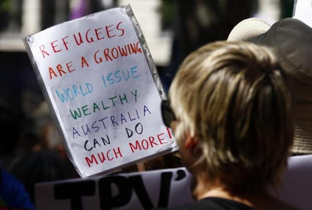 Australia reveals over 600 asylum seekers turned back at sea