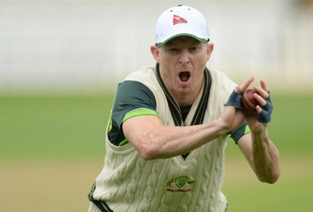 Australia batsman Rogers confirms he will quit after Ashes