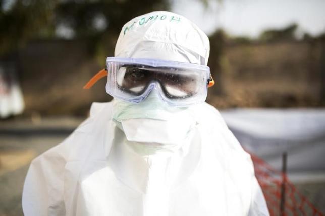 Sierra Leone lifts last major Ebola quarantine as cases recede