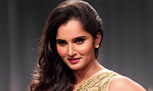 Sania Mirza recommended for Rajiv Gandhi Khel Ratna award