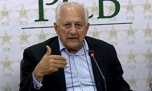 India ready to play in Pakistan, says PCB chairman Shaharyar Khan