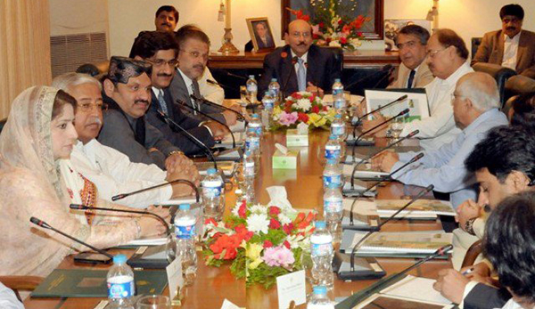 PPP's Dubai meeting leads to reshuffling of Sindh Cabinet
