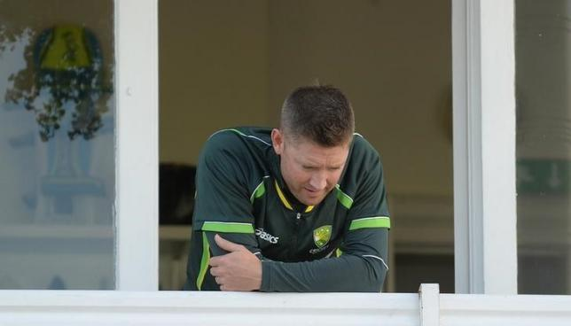 Australia appoint Smith to replace Clarke as captain
