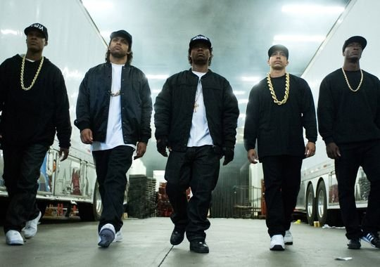 Box Office: 'Straight Outta Compton' Debuts to Scorching $56.1 Million