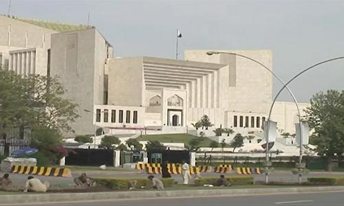 Supreme Court bans hunting of Houbara Bustard, cancels all licenses