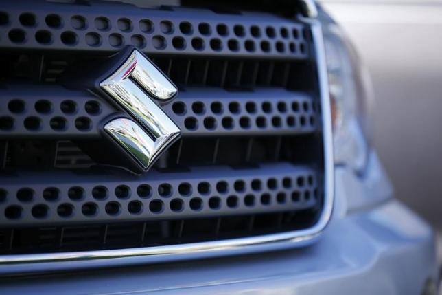 Suzuki Motor to buy back VW stake as tribunal settles long feud
