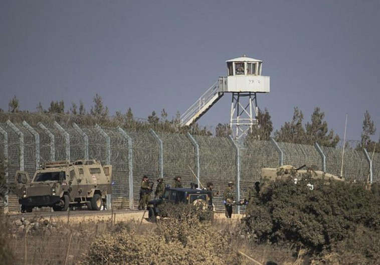 Syrian army says Israeli strike against Golan base kills one soldier