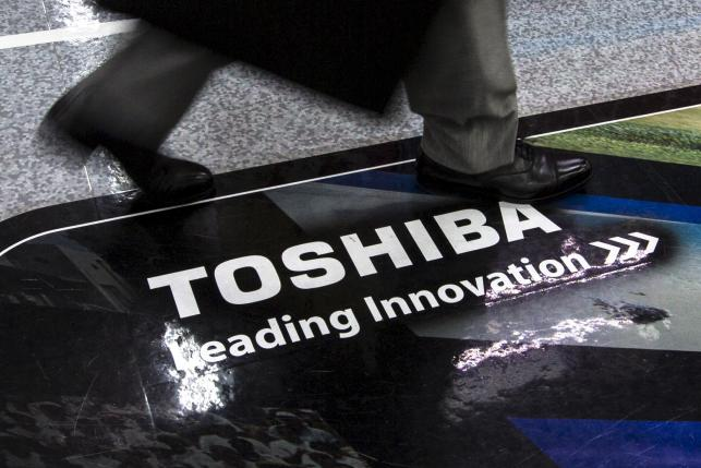 Toshiba to write down over $800 million after accounting probe: Nikkei