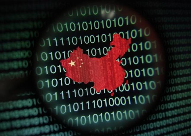 China to put security teams in major Internet firms, websites