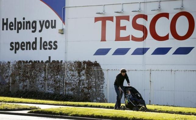 Tesco distribution centre workers to ballot for strike action