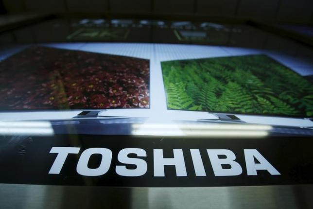 E&Y Japan arm launches internal probe of Toshiba audit