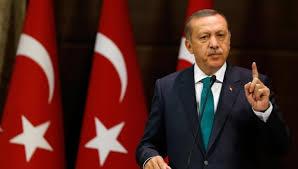Turkish President Recep Tayyip Erdogan to arrive in Islamabad today
