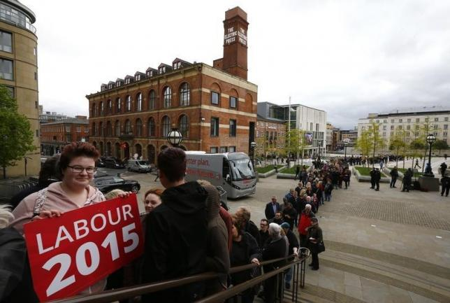 Labour poised to gamble on socialism in leadership contest
