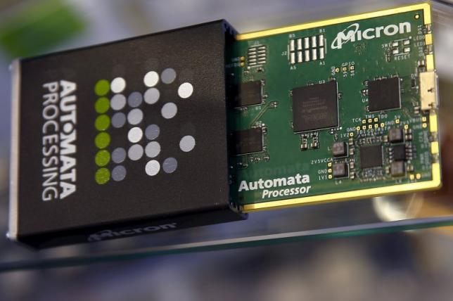 China's Unigroup chairman visiting US to discuss Micron bid: sources