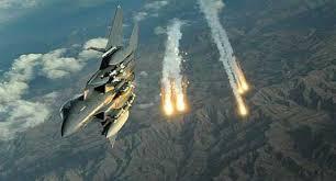 Airstrikes kill at least 22 terrorists in Shawal Valley
