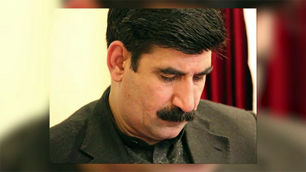 Security forces recover PPP leader Akhunzada Chattan's son