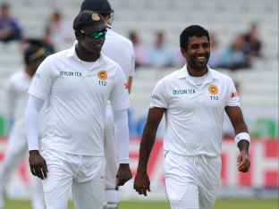 Sri Lanka win toss, opt to bat in first test against India