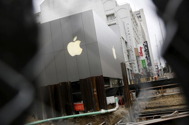 Apple denies plan to sell mobile services directly to consumers