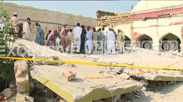 Attock Tragedy: US strongly condemns terrorist attack