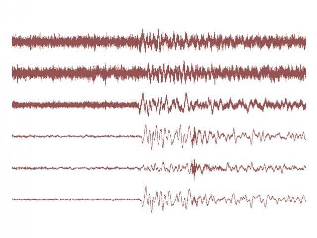 Magnitude 6.0 quake hits Pakistan, Afghanistan, Kazakhstan, India