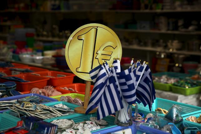 Greece and lenders strike upbeat tone, deal seen on bailout