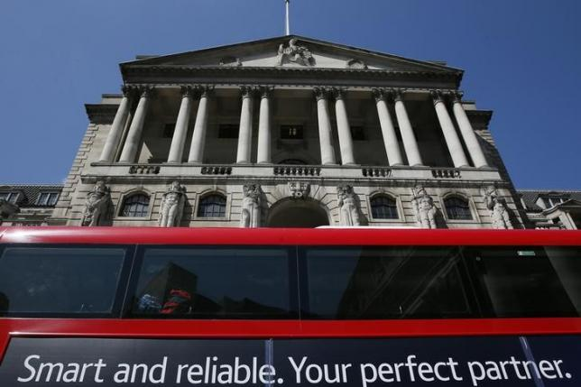 Bank of England likely to show split on rates as recovery builds