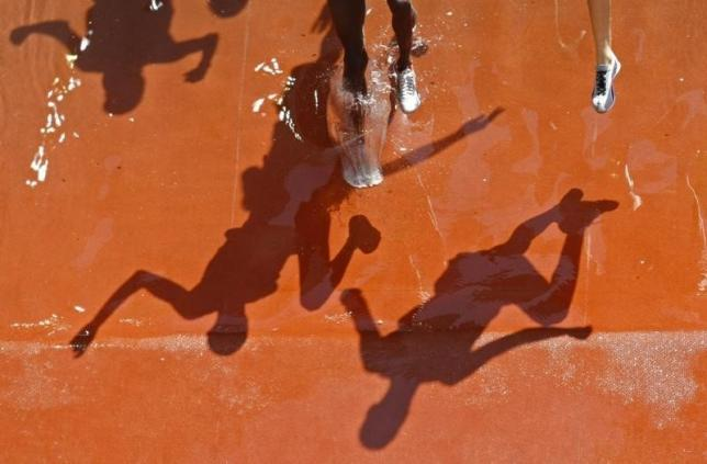 Sport rocked by 'wild' doping allegations