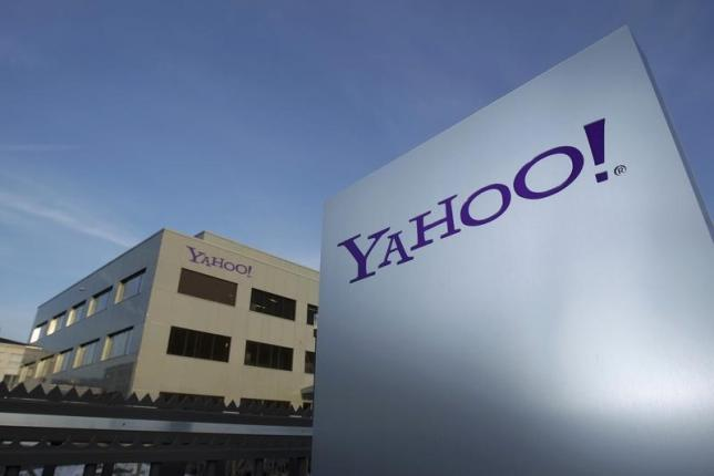 Yahoo buys fashion website Polyvore