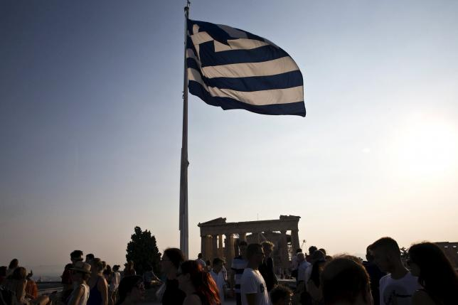 Greece may seek up to 24 billion euros in first new aid tranche