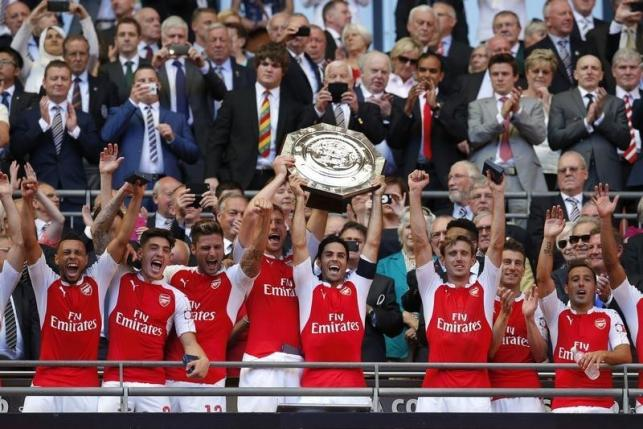Arsenal get morale-boosting win over Chelsea