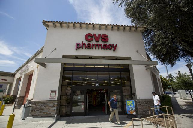 Pharmacy benefit manager CVS urges rewrite for US heart guidelines