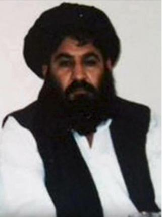 New Afghan Taliban leader appeals for unity in first public message