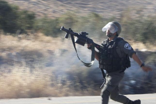 Israeli soldiers shoot dead Palestinian